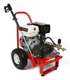 Taskman Honda Pressure Washers | Machines, Parts & Accessories