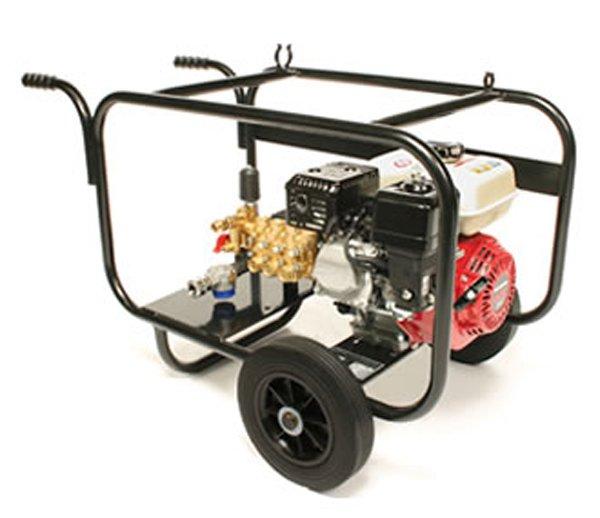 PW140 PH12T Pressure Washer