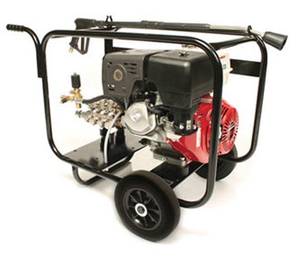 PW200 PH15 honda pressure washer