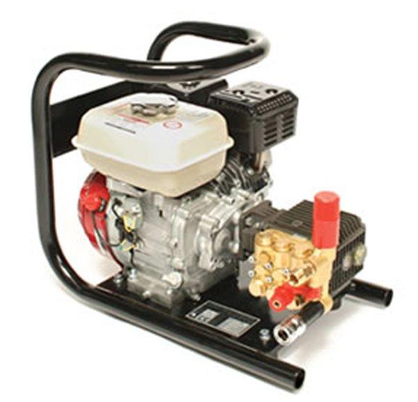 Petrol Pressure Washer Model 1350 PSI